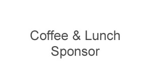Coffe & Lunch Sponsor